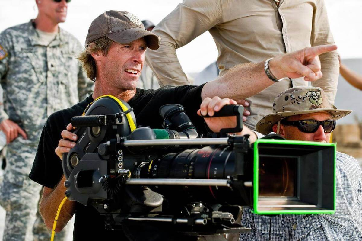 A Filmmaker's Guide to Michael Bay's Movies - StudioBinder