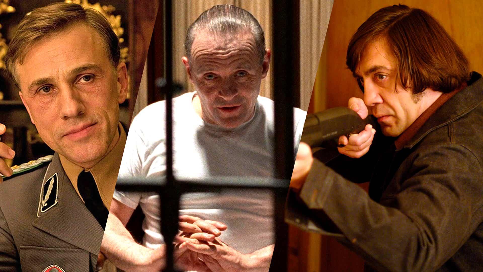 Best Movie Villains - Featured - StudioBinder