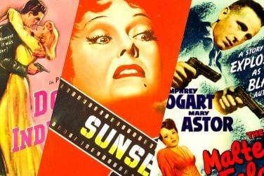 15 Best Noir Films - Featured - StudioBinder
