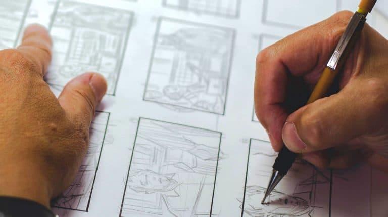 Art Director Job Description - Featured - StudioBinder