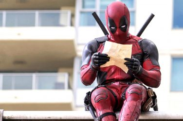 The Deadpool Script - Screenplay Featured - StudioBinder