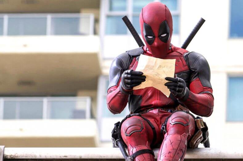 The Deadpool Script - Screenplay Featured - StudioBinder