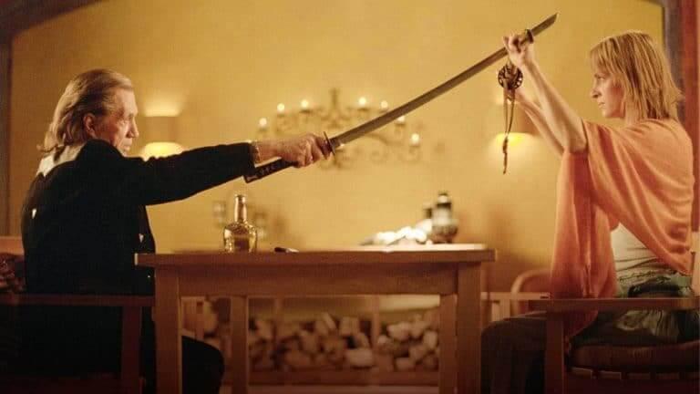 How to Write Dialogue Like Quentin Tarantino - Kill Bill Analysis - Featured - StudioBinder