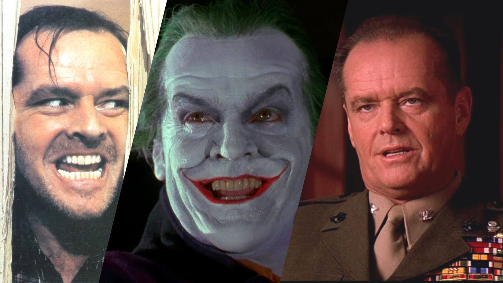 The Madman - 15 Best Jack Nicholson Movies - Featured - StudioBinder