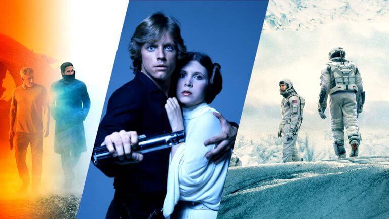 Best Sci-Fi Movies - Featured - StudioBinder