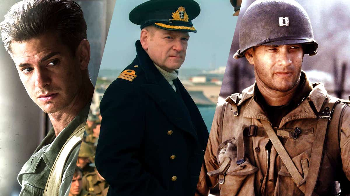 Best World War II Movies - StudioBinder