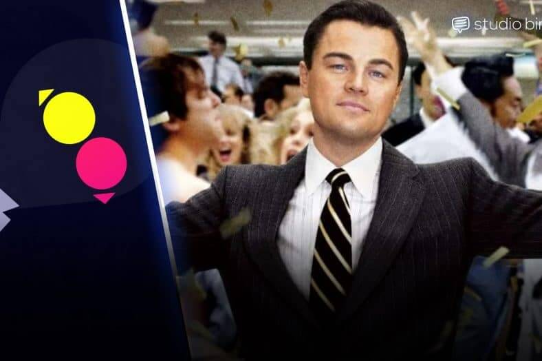 The Wolf of Wall Street - Featured - WP