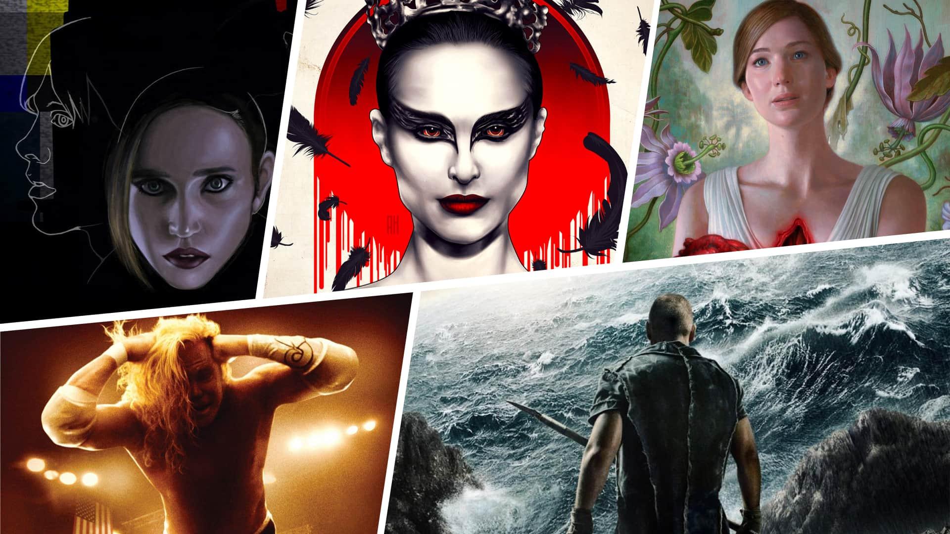Best Darren Aronofsky Movies - Featured