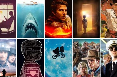 Best Spielberg Movies - Featured