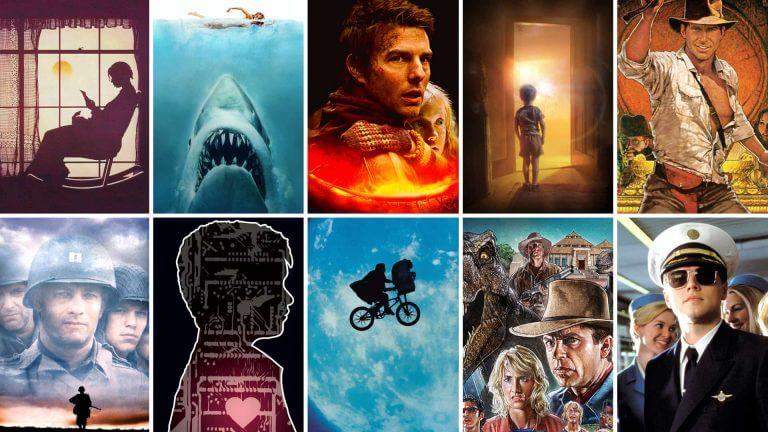 Best Spielberg Movies - Featured