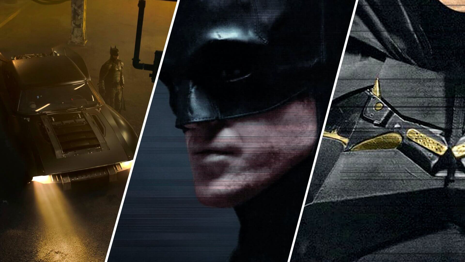 The Batman 2021 - Cast, Set Photos, Release Date and What We Know So Far