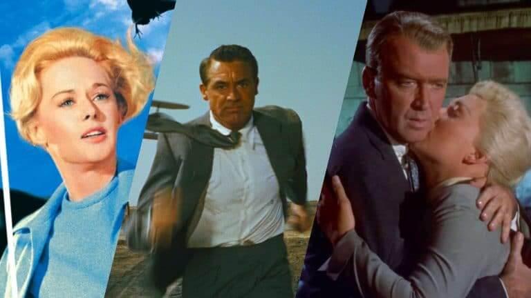30 Best Hitchcock Movies - Featured - StudioBinder