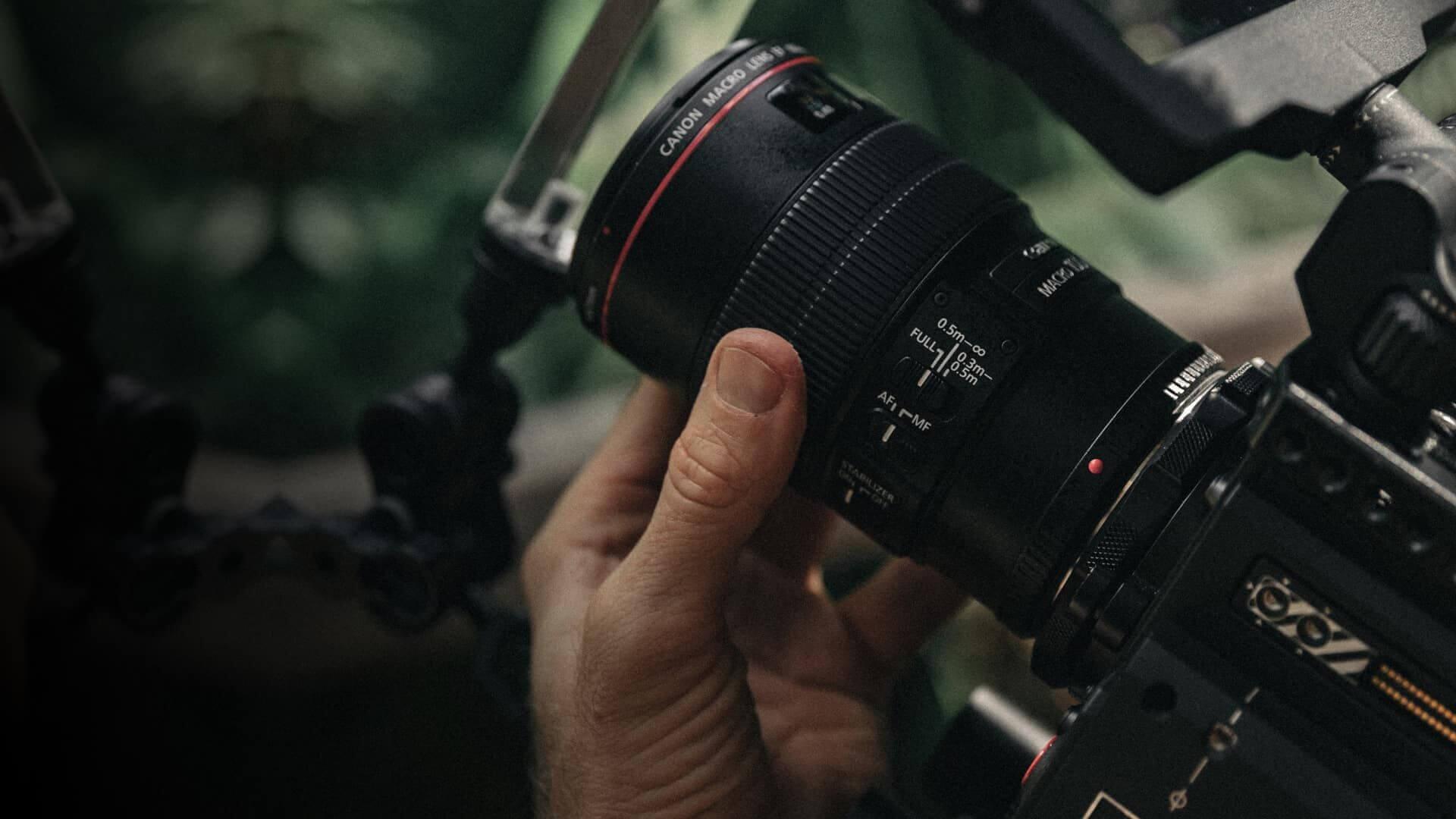Best Canon Camera Lenses- Header