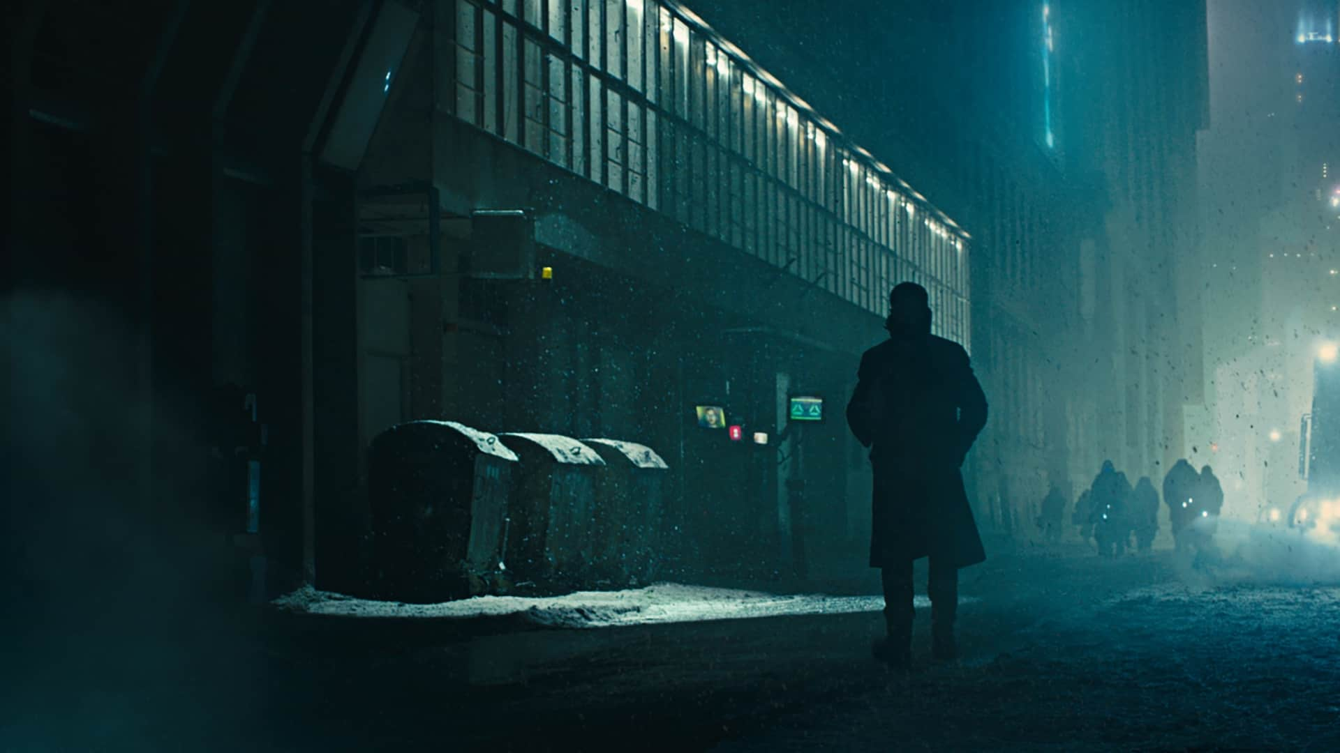 Cinematic Day for Night - Filmmaking Technique - Header - StudioBinder