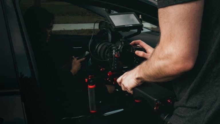 How to Make a Short Film Header