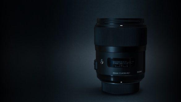 Best Sigma Camera Lenses - Header - StudioBinder