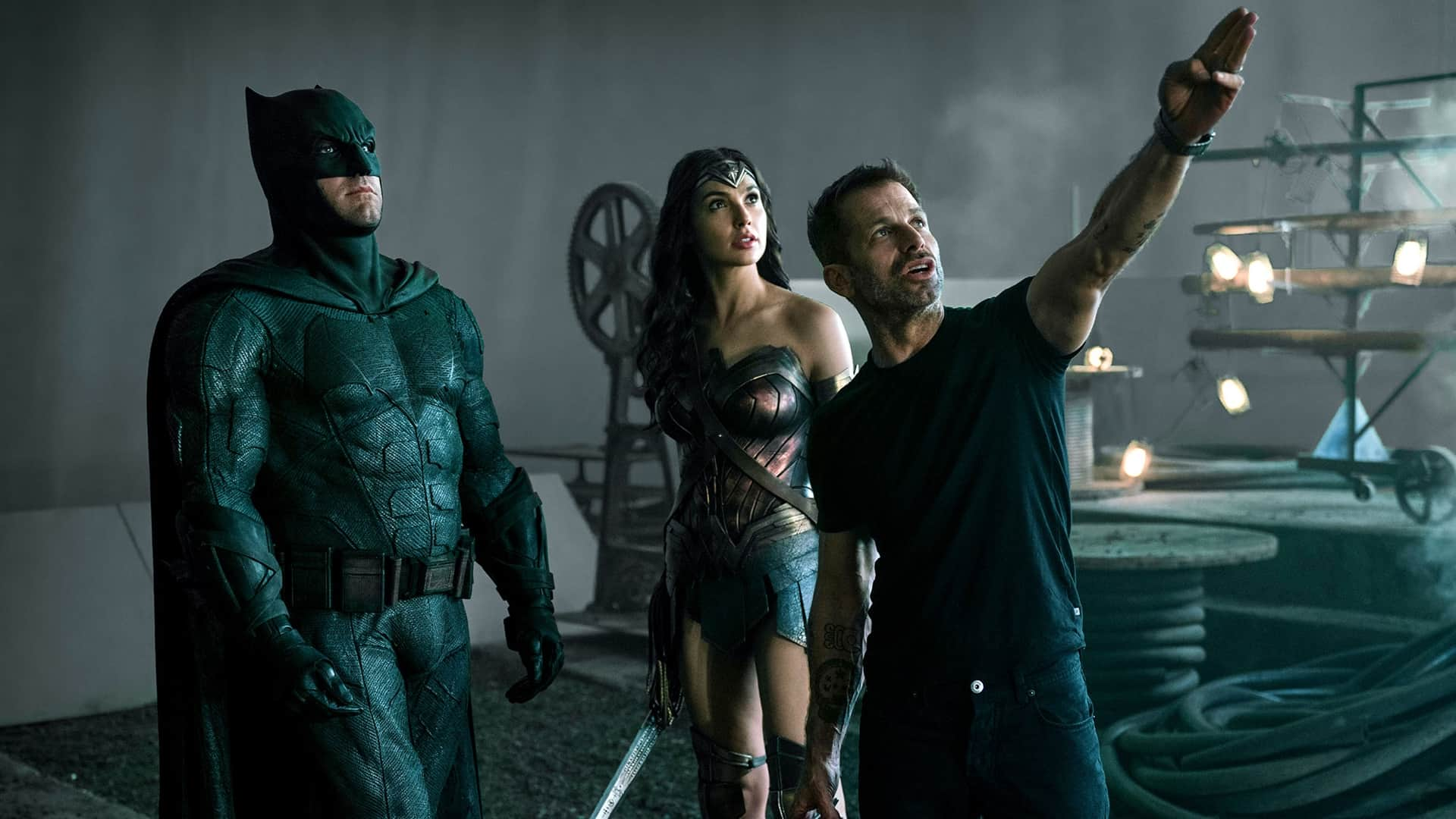 Zack Snyder's Directing Style: 5 Techniques from Zack Snyder Movies