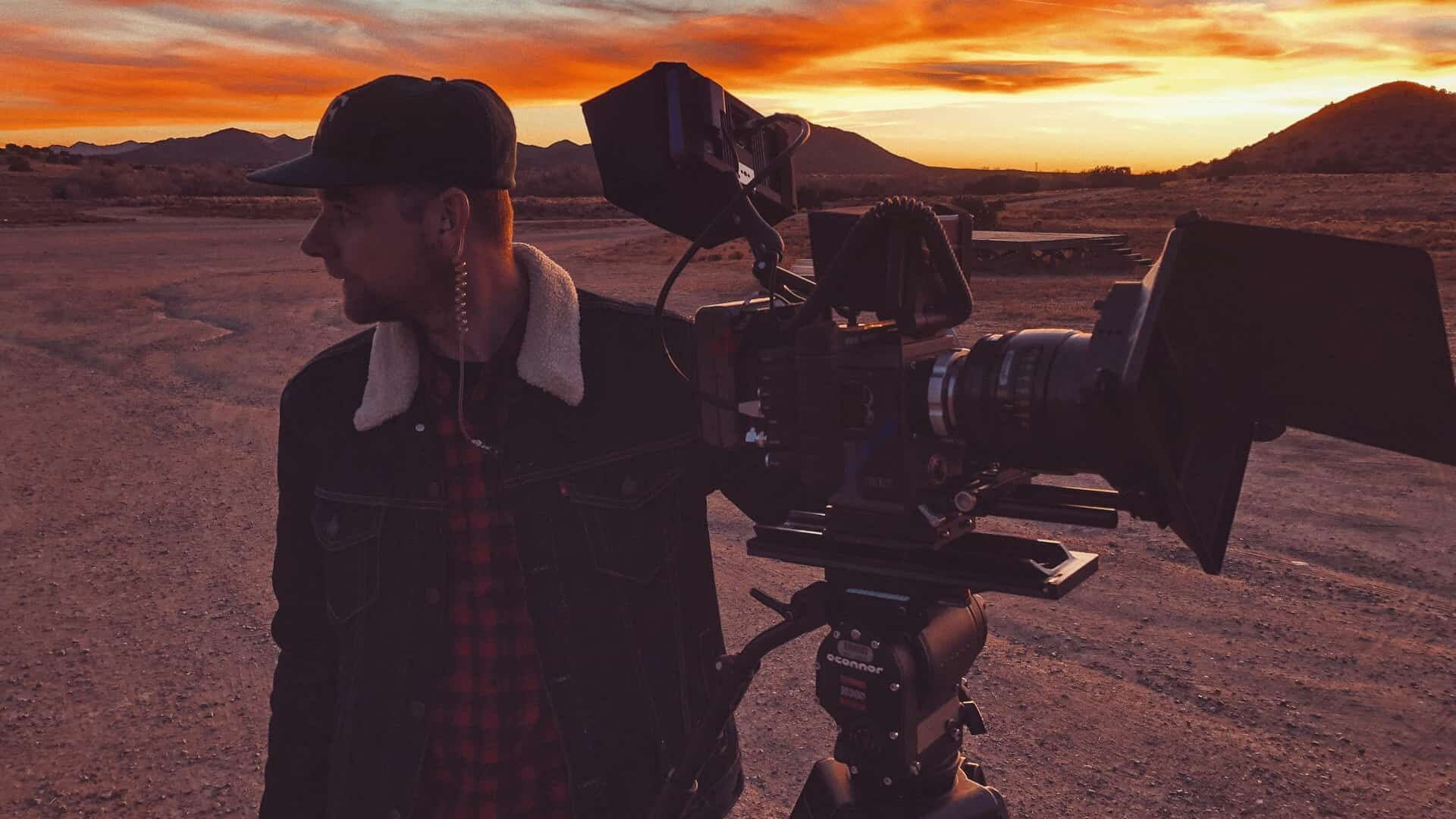 The Ultimate Pre Production Checklist for Film & Video [FREE