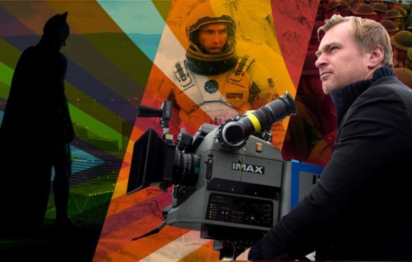 Best Christopher Nolan Movies Ranked - Header - StudioBinder
