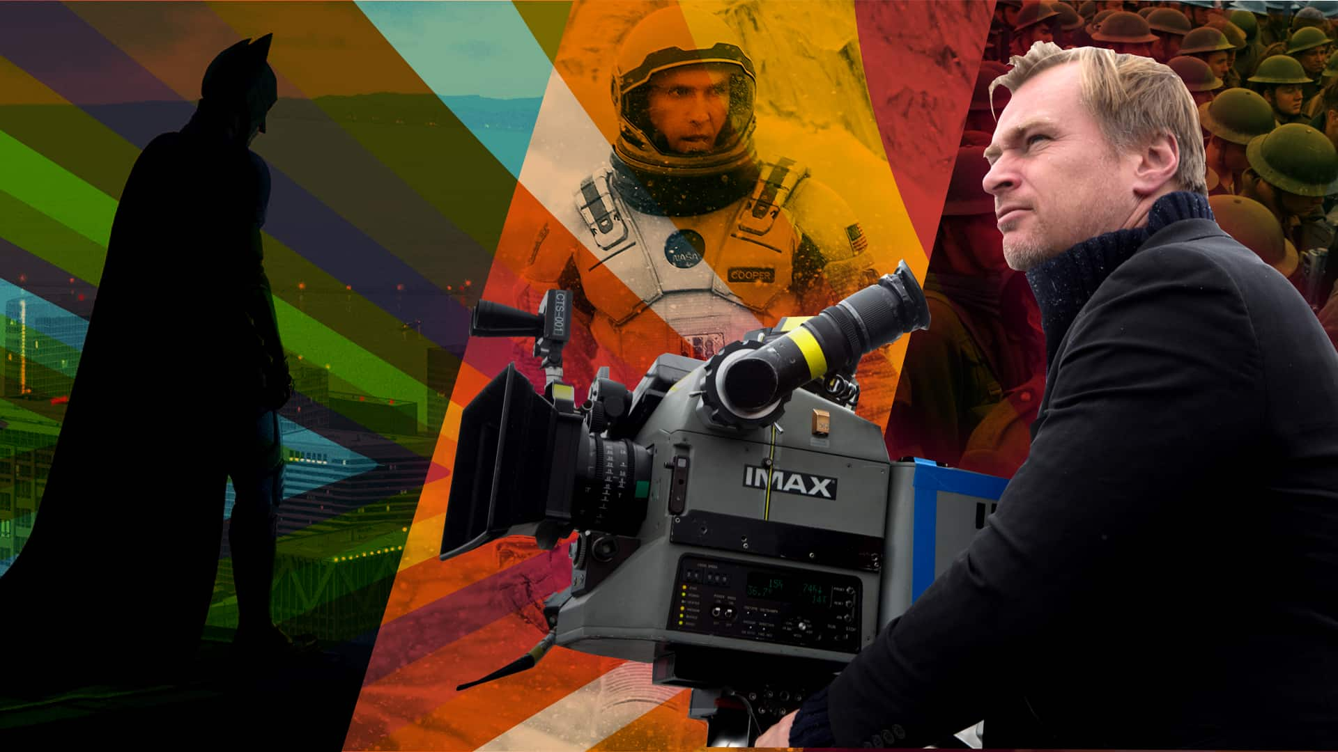 Best Christopher Nolan Movies Ranked - Header - StudioBinder