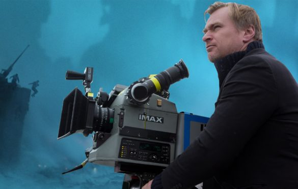 Christopher Nolan Movies Interviews and Quotes - Header - StudioBinder