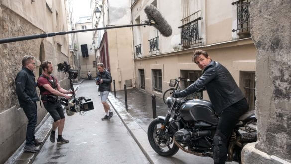How to Work Unions and Guilds on a Film Set - Heading - StudioBinder