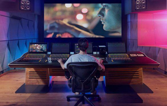 Post-Production Workflow with Larry Jordan - Header Image - StudioBinder