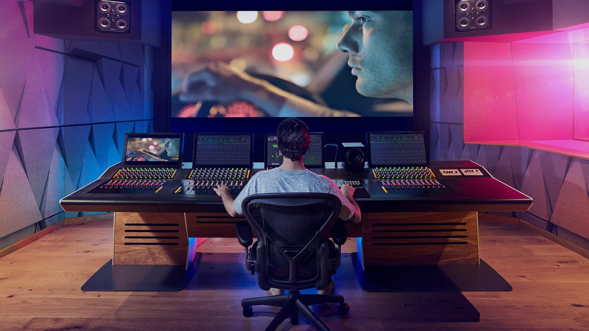 Post-Production Workflow with Larry Jordan - Header Image - StudioBinder
