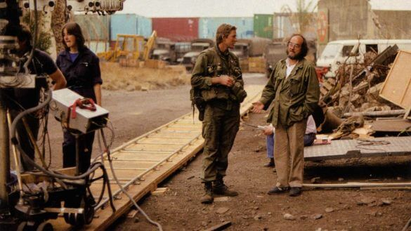 Stanley Kubrick Movies and Directing Style - Full Metal Jacket - StudioBinder