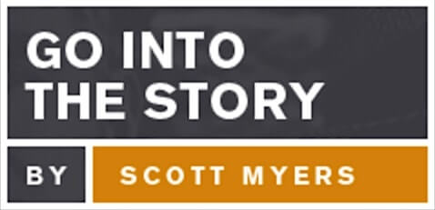Go Into The Story Logo