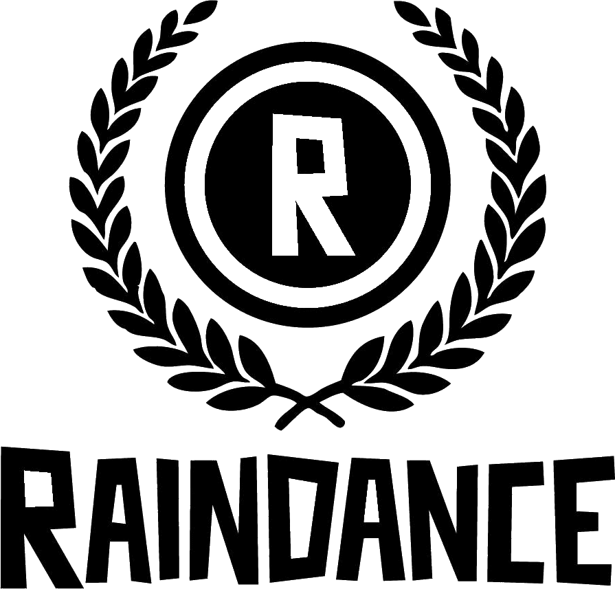 Raindance Logo Transparent