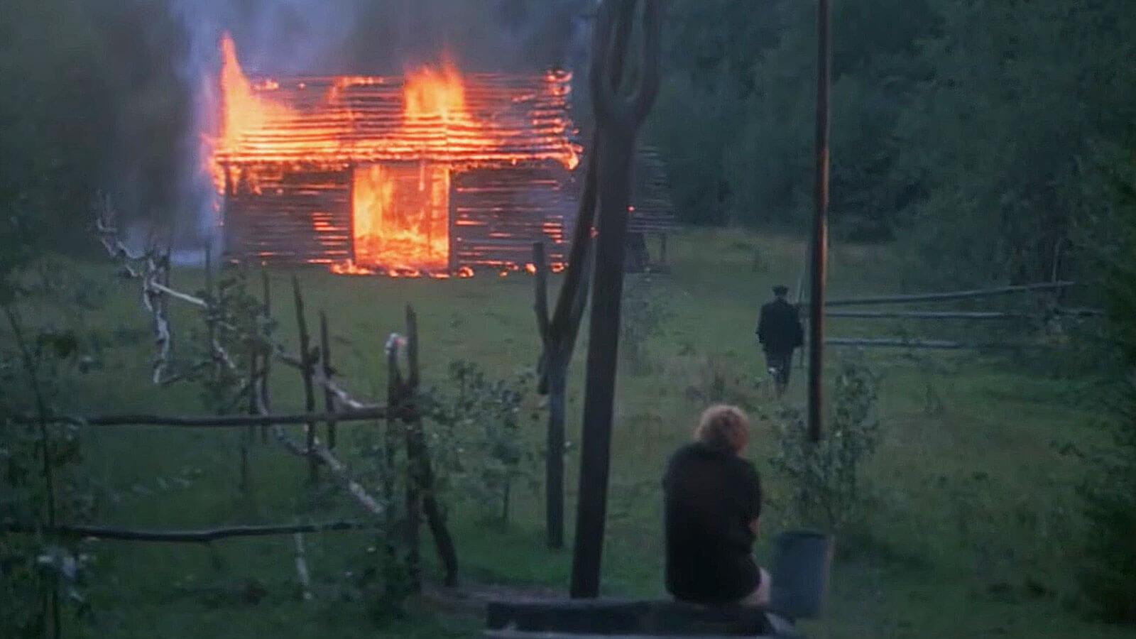 5 Film Techniques You Can Learn from Andrei Tarkovsky Right Now - The Mirror
