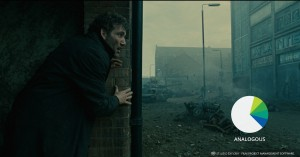 How to Use Color in Film - Example of Movie Color Palette and Schemes - Analogous - Children of Men2-min