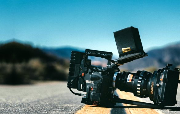 The Best 4k Video Cameras for Filmmakers