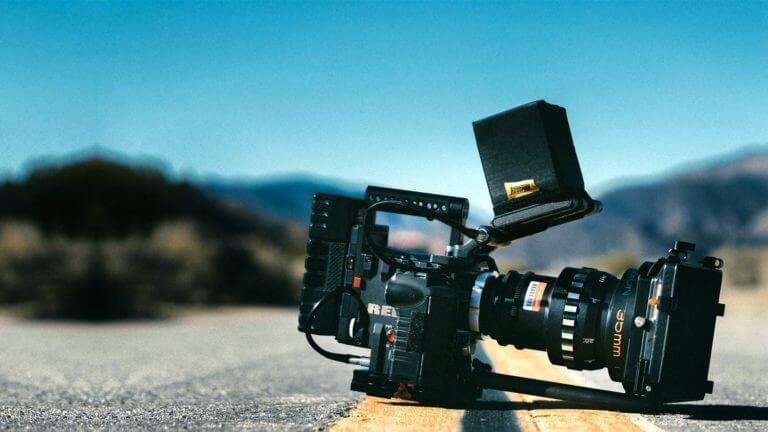 The Best 4k Video Cameras for Filmmakers