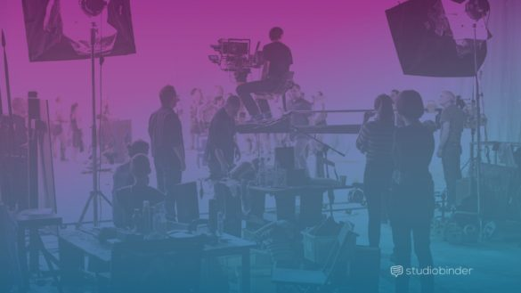 Definitive Guide to Hiring Your Production Crew
