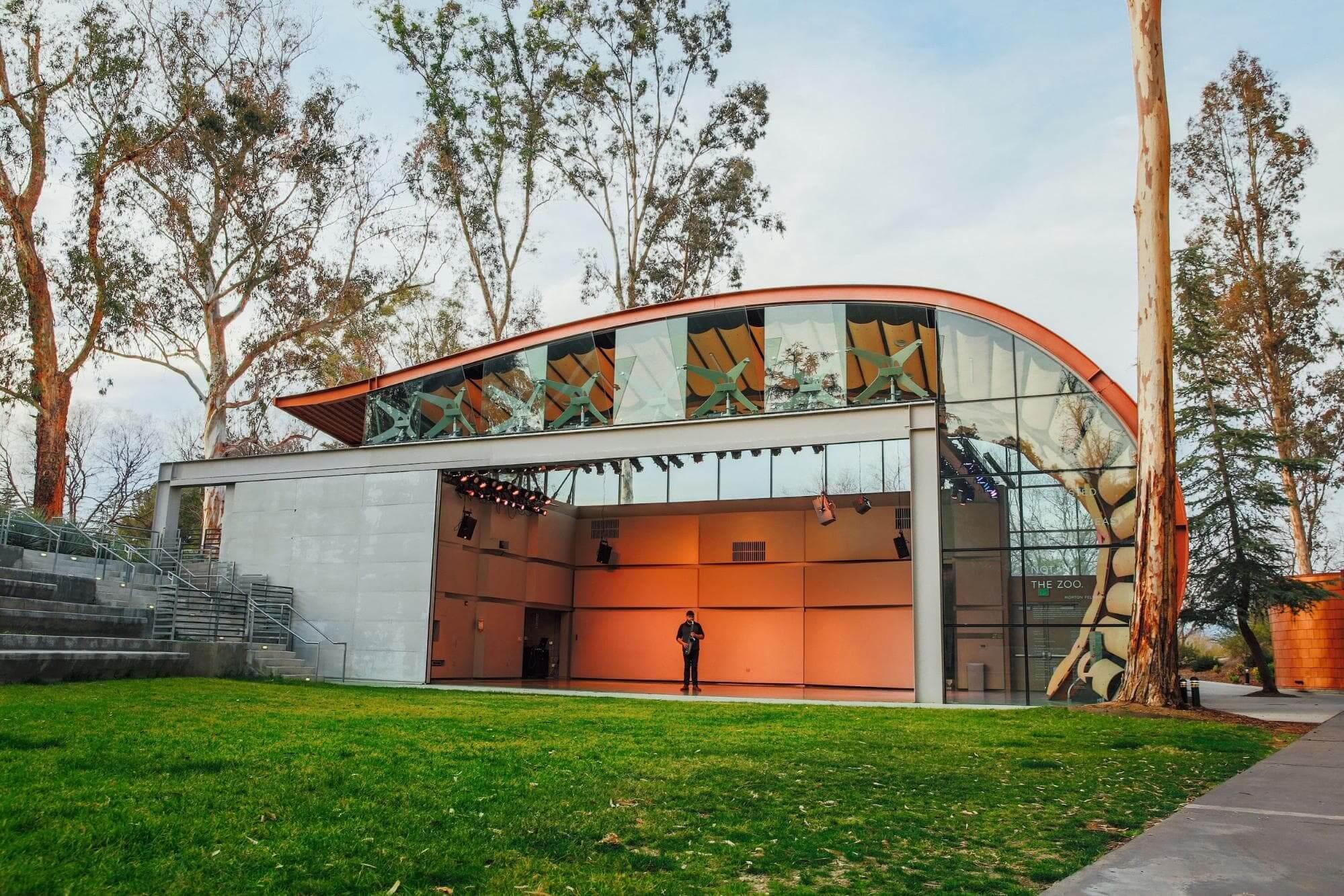 Best Film School California Institute of Arts Calarts