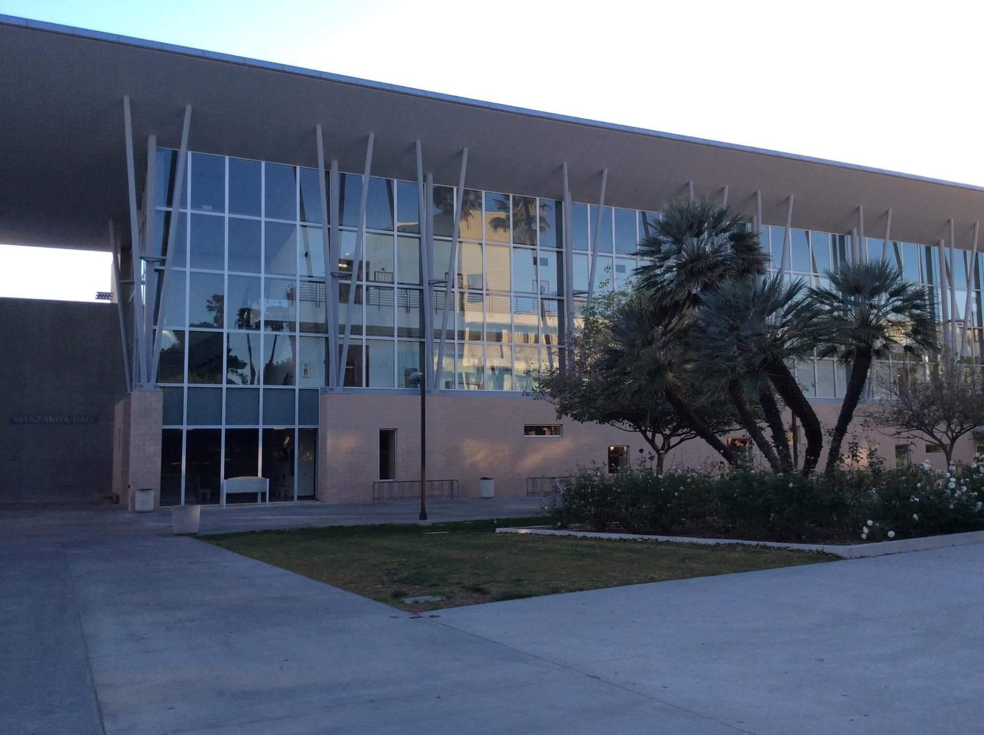 Best Film Schools California State University