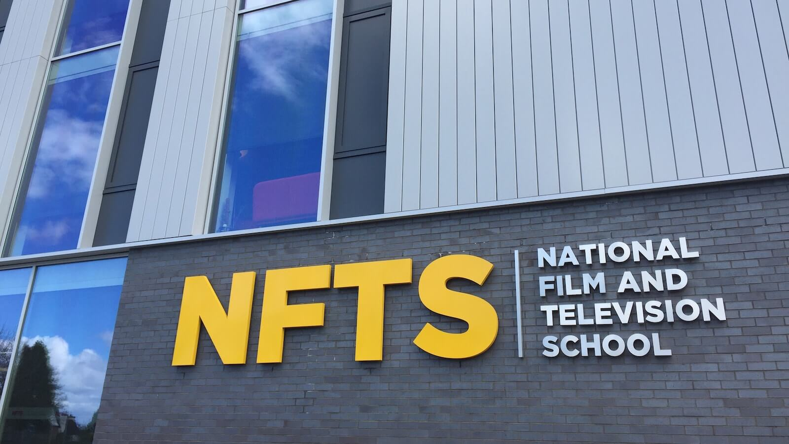 Best Film School National Film and Television School