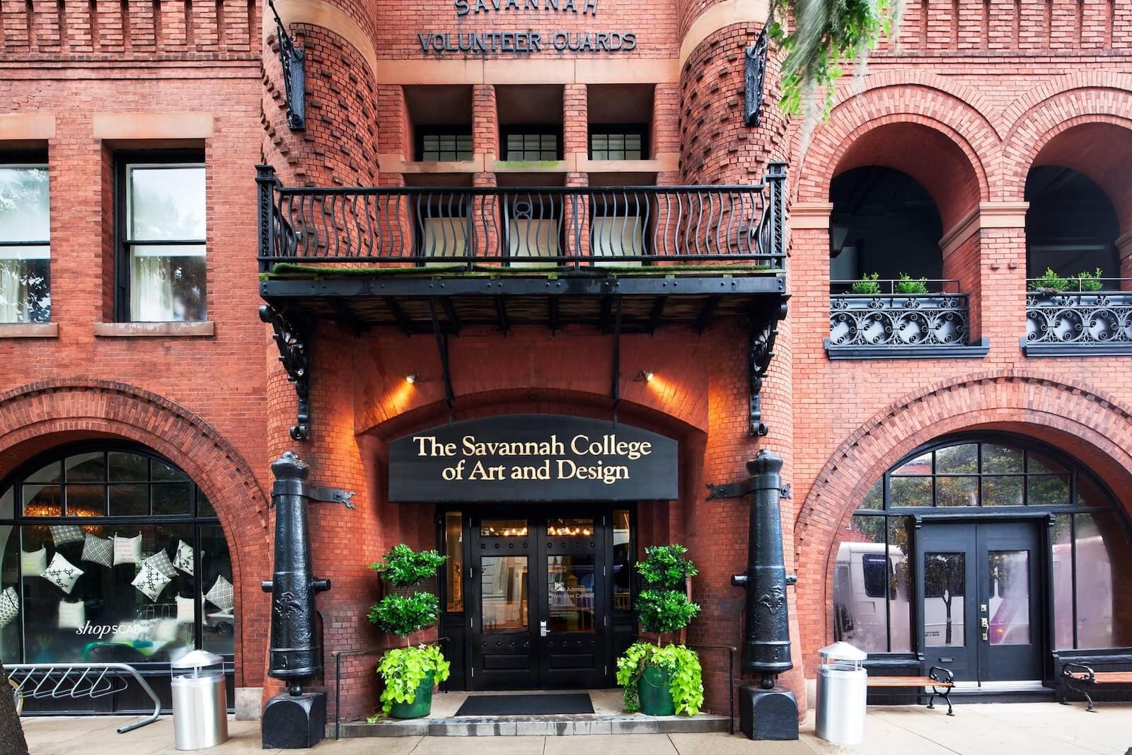 Best Film School - Savannah College  of Art