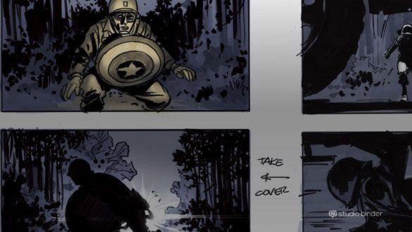 Film Storyboard Examples - Header - StudioBinder