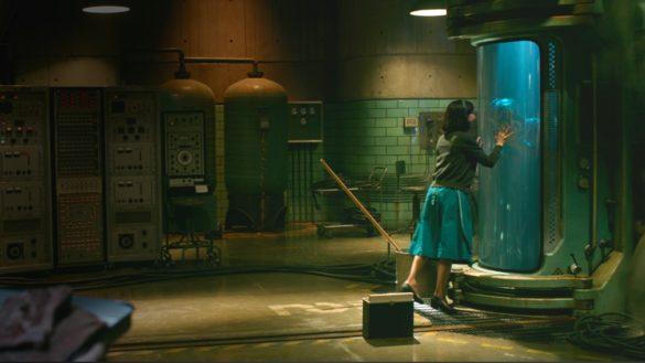 Mise En Scene Film Elements