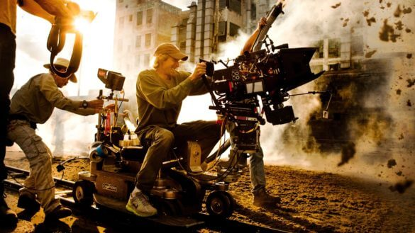 Guide to Film Equipment Rentals
