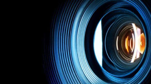 Camera Lens Mount - Header Image
