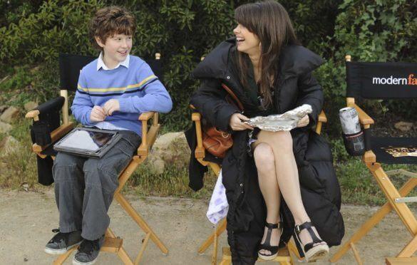 How to Work with Child Actors - Header - StudioBinder