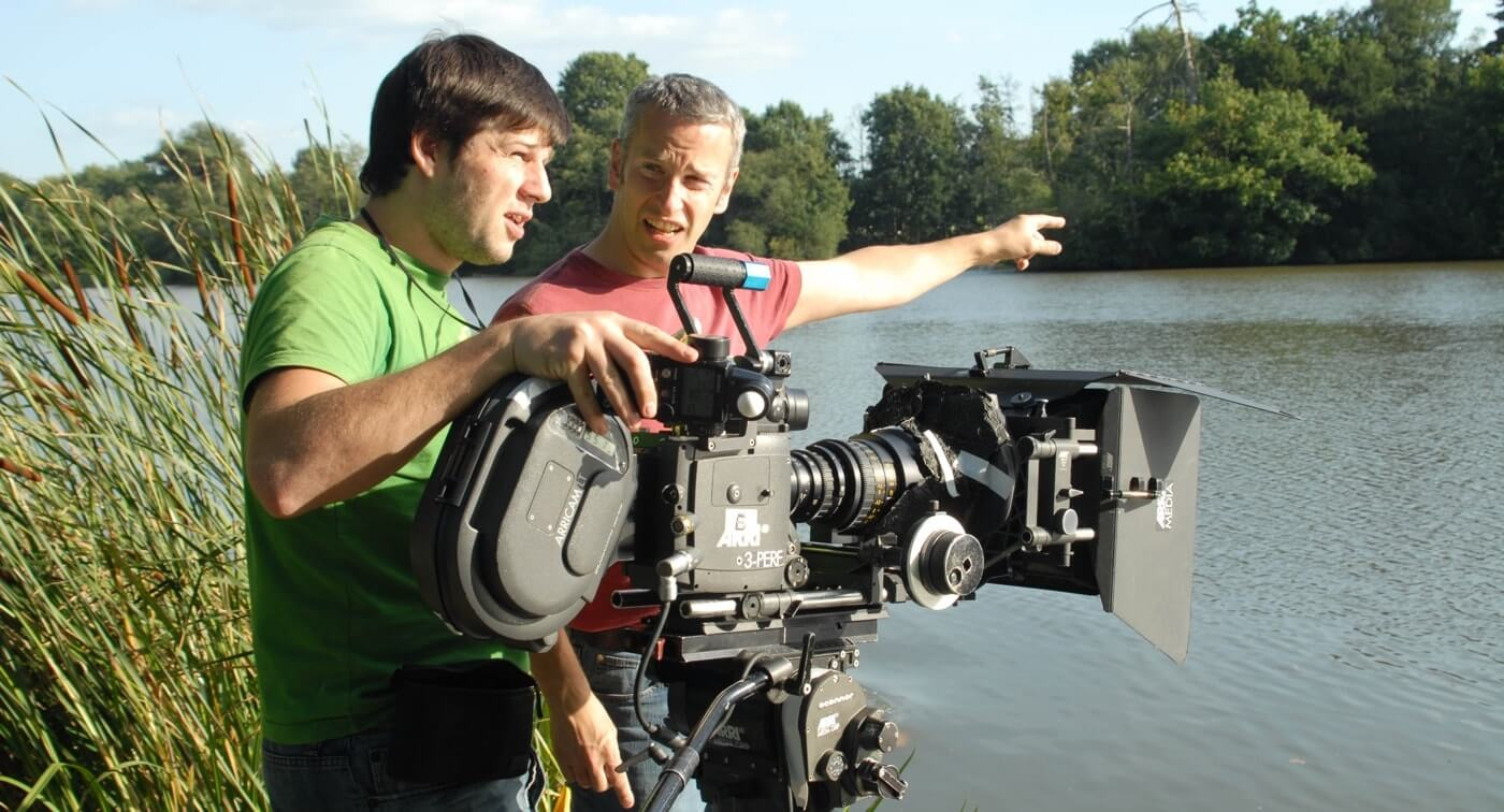 10 Shooting Schedule Pro Tips to Build Momentum on Set - 06 - 2nd Unit Film Crew