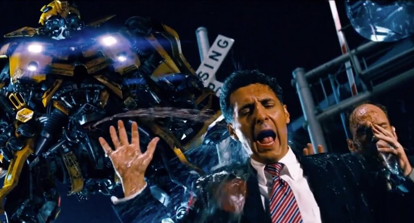 5 Pro Tips to Create Visually Impactful Film Scenes the Michael Bay Way - Transformers