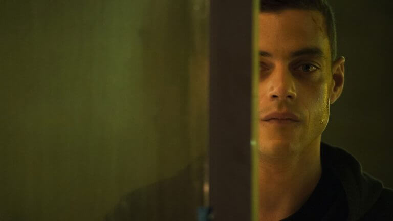 Directing Styles - How Mr. Robot Uses Unique Framing To Build Drama - Header