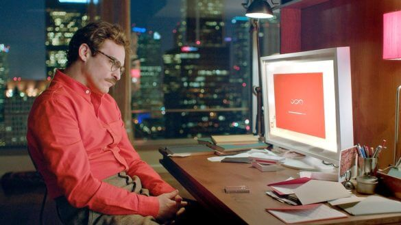 How Spike Jonze Shoots Movies About Loneliness - Featured Image - StudioBinder