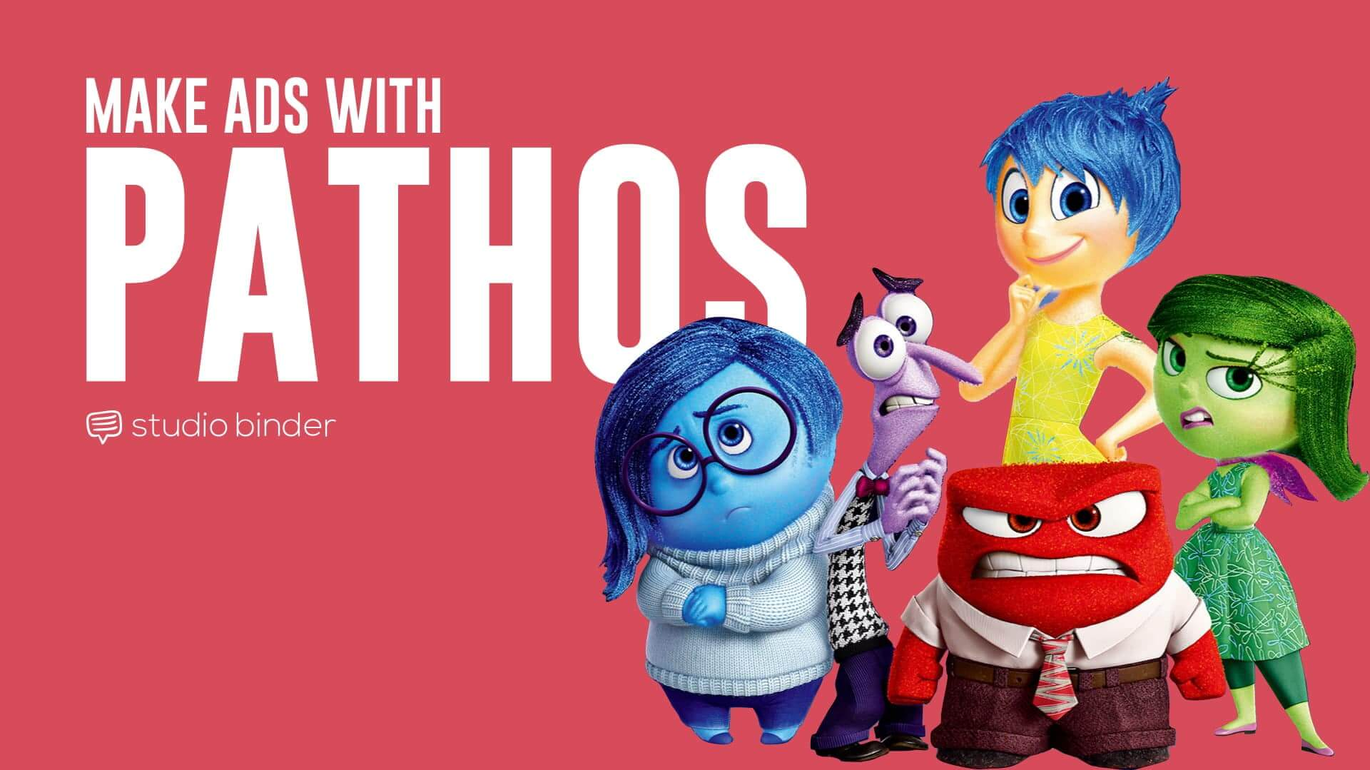 Pathos Advertisement Examples, Pathos Definition & Aristotle Rhetoric